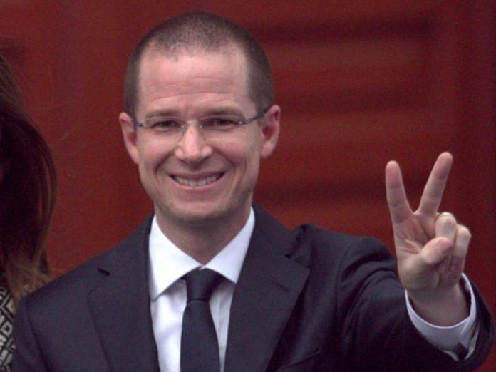 Anuncian posible regreso de Ricardo Anaya a la política | La Otra ...