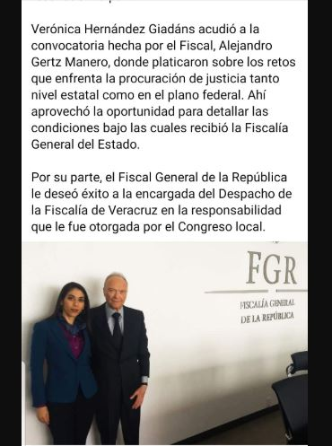 Fiscal Veracruzana