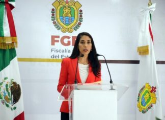 Fiscal de Veracruz