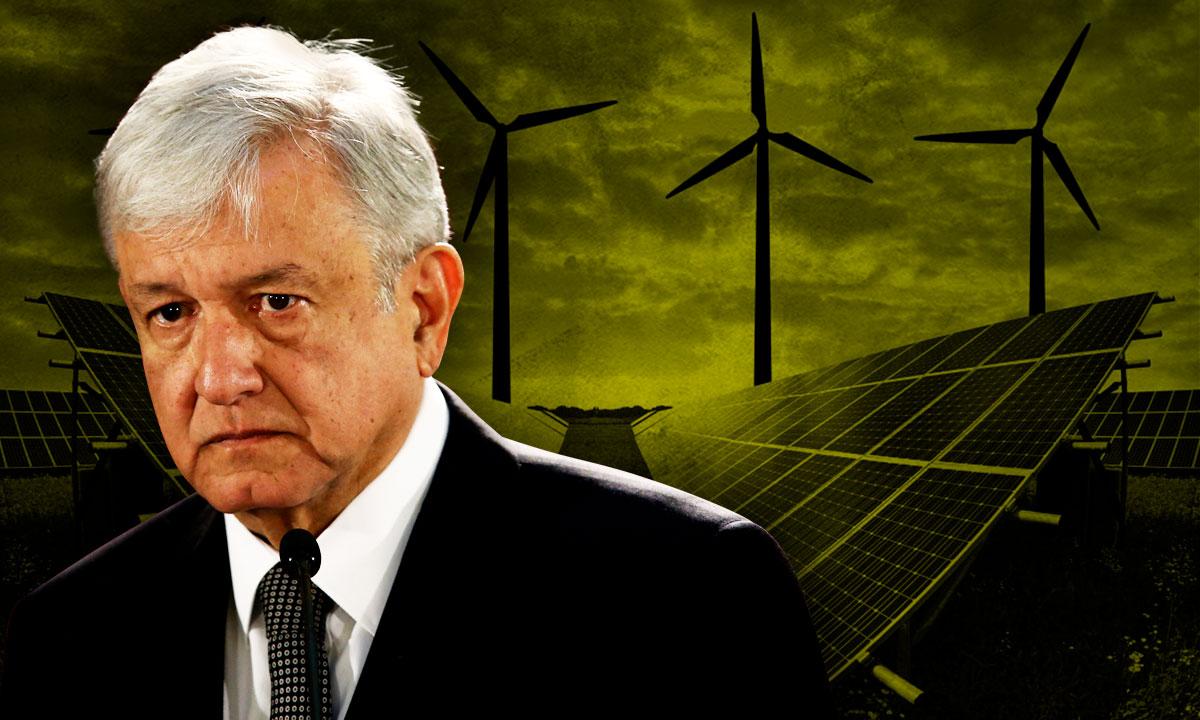 Calderón critica a AMLO por ignorar energías renovables | La Otra ...