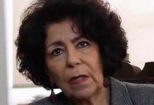 Patricia Aceves