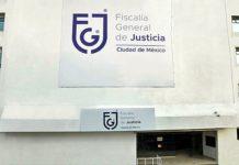 Fiscalía Capitalina