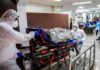 MIT pronostica más 200 mil muertes por COVID-19 en México