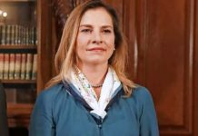 Beatriz Gutiérrez se alista para la 'nueva normalidad'