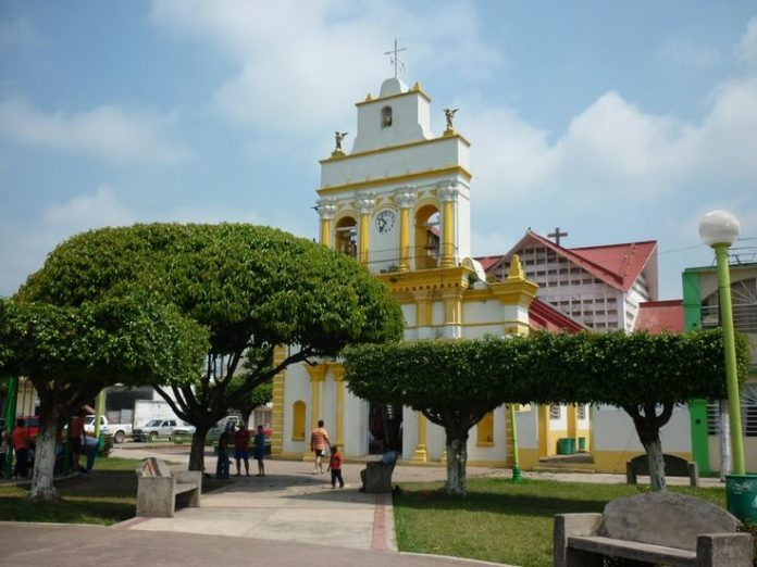 Piden desaparecer municipio de Jalapa