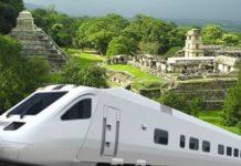 Continuarán obras de Tren Maya en Chiapas