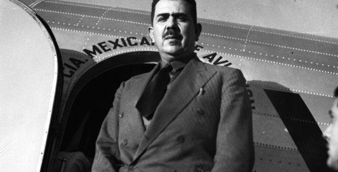 4T pagó por pintura de Lázaro Cárdenas