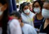 Más de 70 mil casos de coronaviurs en México