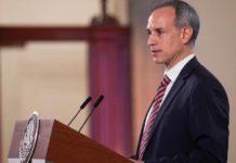 Oposición le exige disculpa pública a Gatell