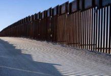 Muro fronterizo protege a EU del COVID-19