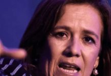 Zavala crítica campaña 'Cuenta hasta 10'