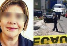 Asesinan a rectora en Veracruz