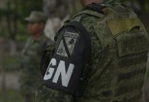 Guardia Nacional tendrá 5 cuarteles en CDMX
