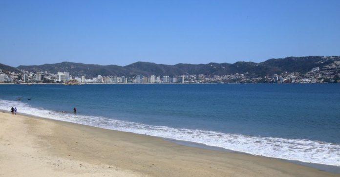 Alistan reapertura de playas acapulqueñas