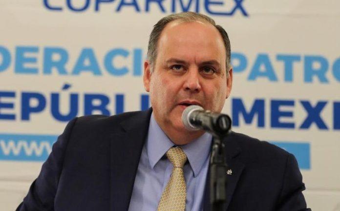 Coparmex reconoce fallo de la Corte