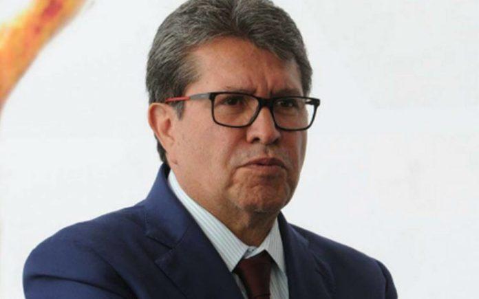 Monreal y las encuestas en Morena