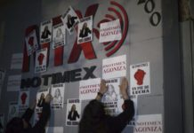 Piden terminar huelga en Notimex