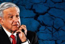 A López no le interesa el cambio climático