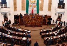 Congreso capitalino pide posponer elecciones