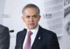 Mancera advierte que PRD seguirá en bloque de contención en el Senado