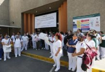 México y su insuficiencia en el sector salud