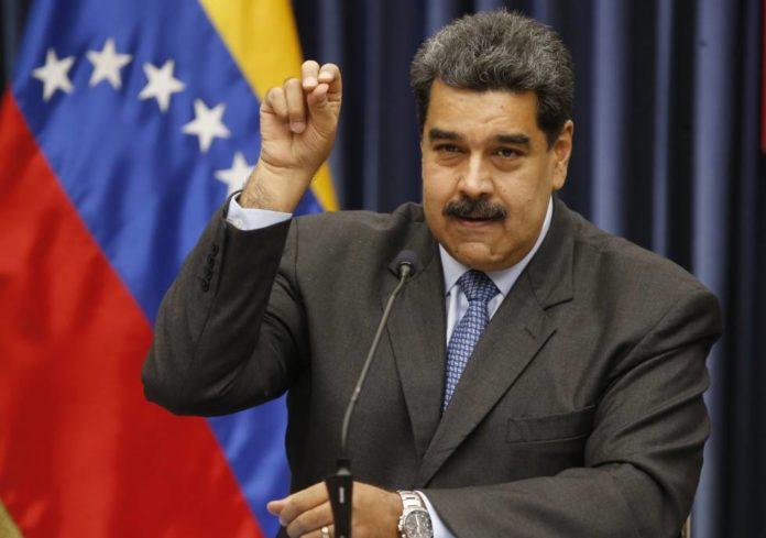 Maduro estaría dispuesto a reunierse con Trump