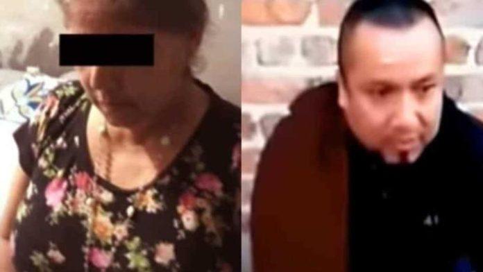 FGR no se metió en el caso de la mamá de El Marro