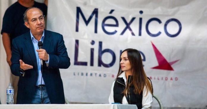 México Libre se declara listo
