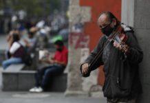 México supera los 10 mil decesos por COVID-19