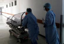 México rebasa las 27 mil muertes por COVID-19