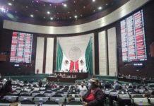Diputados pasan leyes del T-MEC