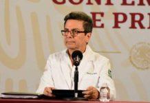 IMSS reporta más de 900 por coronavirus