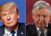 8 y 9 de julio AMLO visitará a Trump