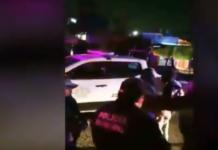 Policías matan a ciudadano en Jalisco