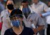 México es los países que más casos de COVID-19 registra en 24 horas