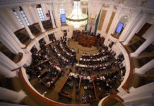 Morena forza realización de Comisión Permanente en CDMX