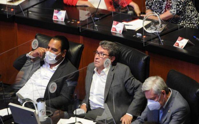 Senado impulsa nuevas normas penales para T-MEC
