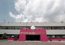 El INE y las elecciones en Hidalgo y Coahuila