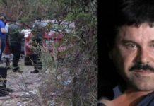 Asesinan a el sobrino de El Chapo
