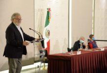 Informe sobre desapariciones en México