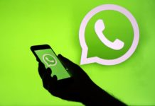 WhatsApp presenta fallas