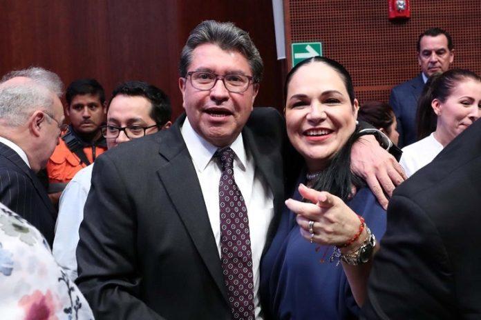 Morena buscaría presidir la Mesa Directiva del Senado por tercer año consecutivo