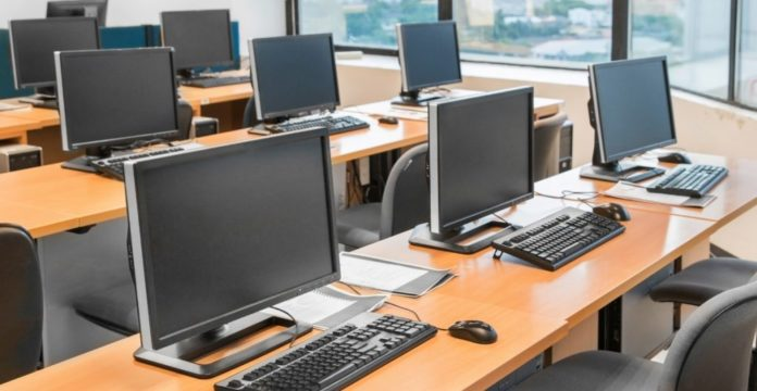 AMLO y las computadoras