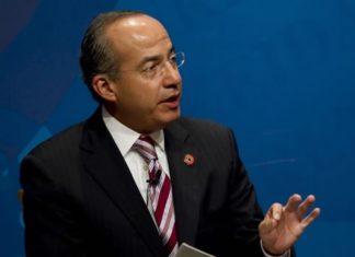 Calderón y los registros económicos