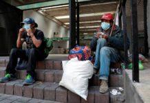 16 millones de pobres ha dejado el COVID-19