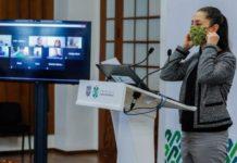 PAN propone uso obligatorio de cubrebocas en funcionarios