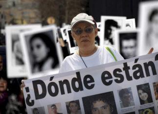 El nuevo registro de personas desaparecidas reportó 102 casos en tres días