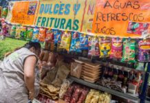 Morena va por aumentar impuestos a comida chatarra