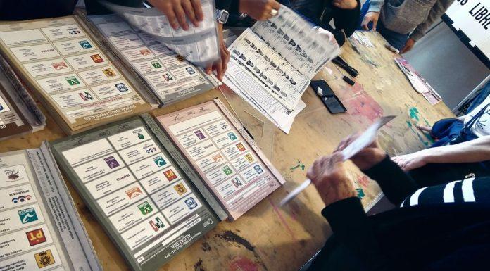 Congresos locales aprovechan pandemia para avalar leyes