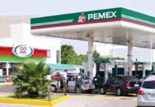Cofece denuncia falta de competencia en gasolineras